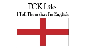 English TCK