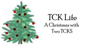 A TCK Life Christmas