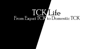 Domestic Expat TCK